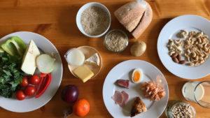 Duurzaam & Gezond eten gaan goed samen