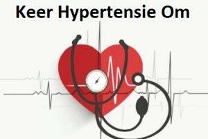 Keer Hypertensie Om